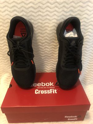 New Reebok CrossFit Tenis shoes Size 9.5 for Sale in San Diego, CA