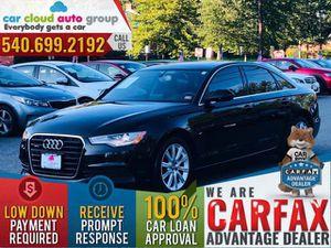 2013 Audi A6 for Sale in Stafford, VA