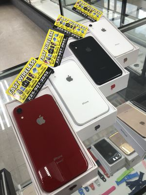 iPhone XR for Sale in Baton Rouge, LA