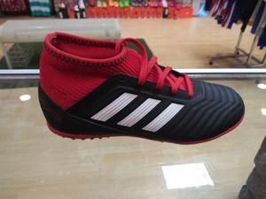 Jr predator turf soccer shoes for Sale in Norwalk, CA