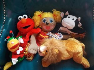 Puppets for Sale in San Antonio, TX