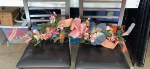 """Photo prop princess floral rustic party decor 10x36"""" for Sale in Huntington Beach, CA"""