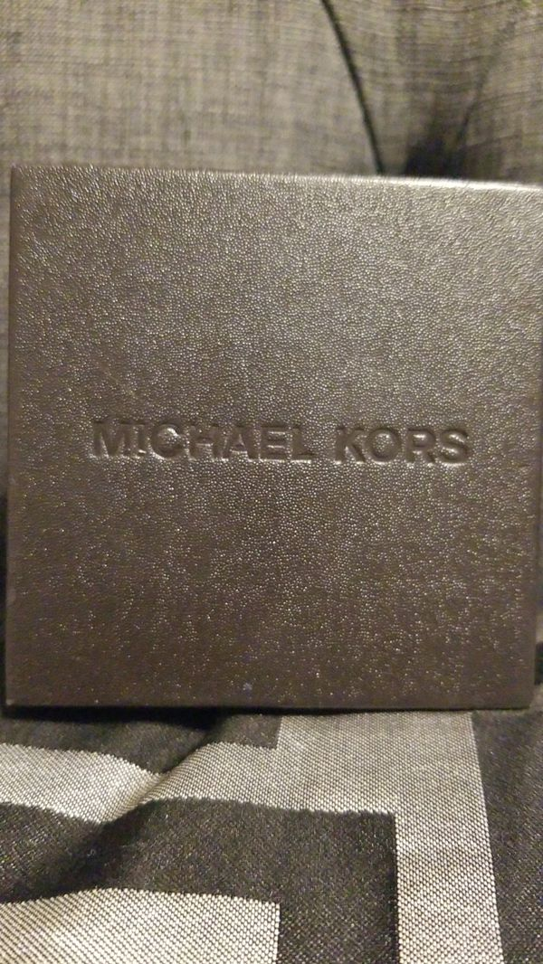 Michael Kors Watch-Gold MK