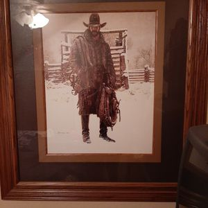 Cowboy Portraits for Sale in Phoenix, AZ