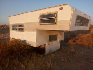Camper trailer motorhome RV for Sale in Adelanto, CA