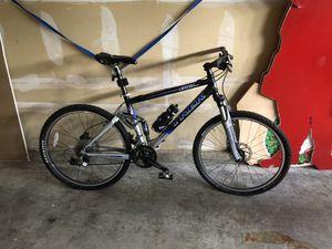 Trek Fuel 90 mountain bike for Sale in Maple Valley, WA