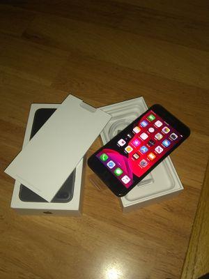 iPhone 7 plus ticket 32gb for Sale in Falls Church, VA