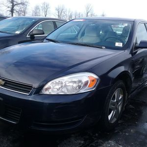 Chevy Impala 2009 for Sale in Chicago, IL