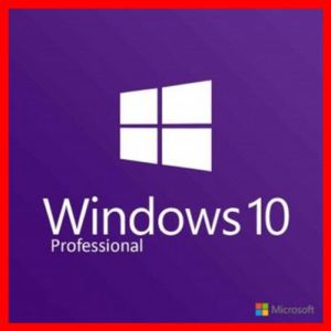 Windows 10 Pro 32/64Bits Genuine Digital License for Sale in Las Vegas, NV