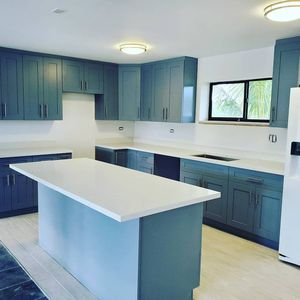 Kitchen countertop fabrication and installation for Sale in Hialeah, FL