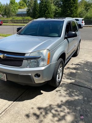 ***2005 CHEVY EQUINOX WITH NEW MOTOR*** for Sale in Salem, OR