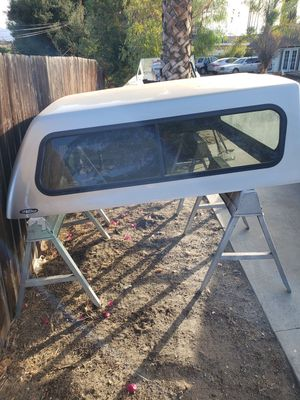 Campershell ford f150 for Sale in Hemet, CA