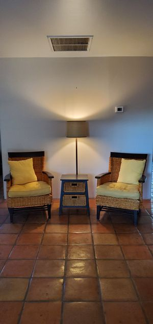 Chairs and Table Set for Sale in Cave Creek, AZ