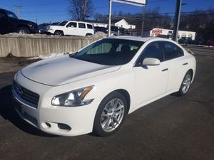 2012 Nissan Maxima for Sale in Leominster, MA