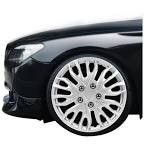 "WH141-17S 17"" Silver Wheel Cover for Sale in Arlington Heights, IL"