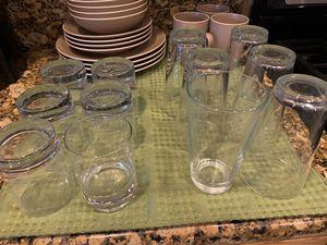 Glassware for Sale in Fontana, CA
