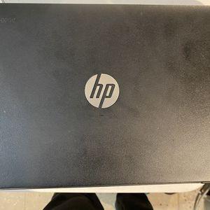 Laptop For Sale HP Chromebook 11 G4 11.6 Inch Laptop (Intel N2840 Dual-Core, 2GB RAM, 16GB Flash SSD, Chrome OS), Black (Renewed) for Sale in Livonia, MI