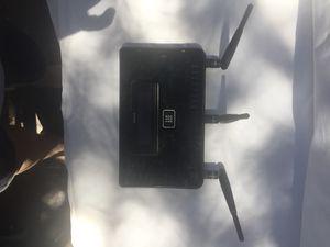 D Link gamer router for Sale in Las Vegas, NV