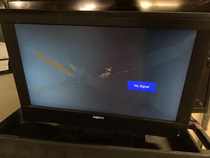 Sanyo 26 inch tv for Sale in Charlotte, NC