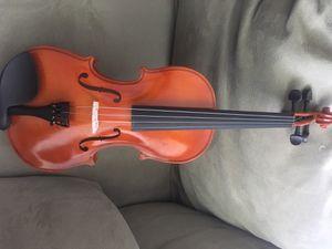 For sale violin 4/4 for Sale in Spring, TX