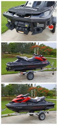 S&R 2014 Seadoo RXT-X 260 AS for Sale in Washington, DC