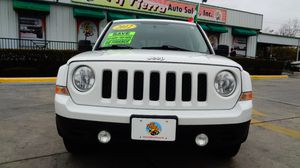 Jeep Patriot! for Sale in Houston, TX