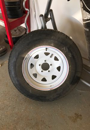 Spare trailer tire for Sale in Grand Junction, CO