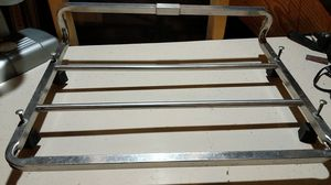 Vintage Luggage Rack 24x18 for Sale in Gaithersburg, MD