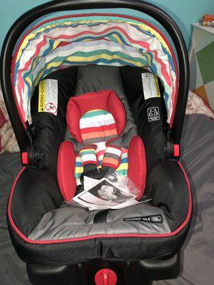 Graco Snugride 30 LX Infant Car Seat for Sale in Dallas, TX