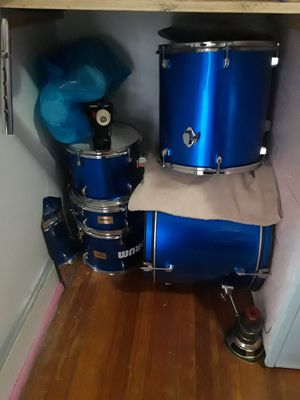 brand new drums for Sale in Waterbury, CT