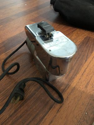 Campbell hot lather machine barber for Sale in Walnut Creek, CA