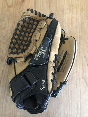 """Mizuno Prospect Youth 11.5"""" Leather Baseball Glove Good Condition! for Sale in Phoenix, AZ"""