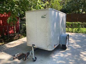 Trailer inclosed for Sale in Arlington, TX