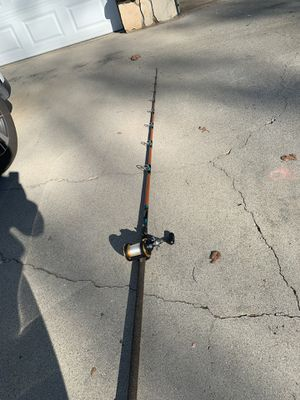 Fishing pole for Sale in Moreno Valley, CA