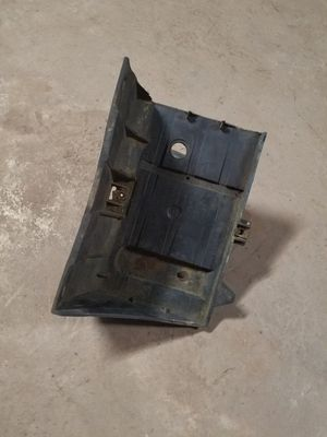 Battery tray box from Dodge Ram 1500 truck for Sale in Tarentum, PA