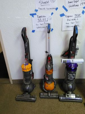 Dyson dc24 up right vacuum for Sale in Phoenix, AZ