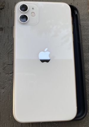 iPhone 11 256 gb for Sale in Wildomar, CA
