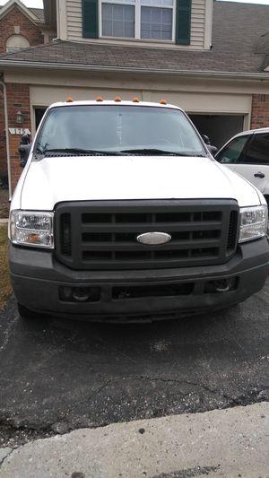 2005 Ford F-350 for Sale in Dearborn, MI