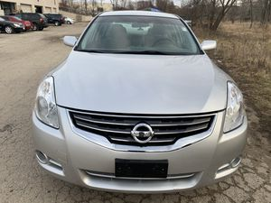 2012 Nissan Altima 2.5s Speical Edition Automatic 4D Sedan 4-Cylinders with 127k for Sale in Romeoville, IL