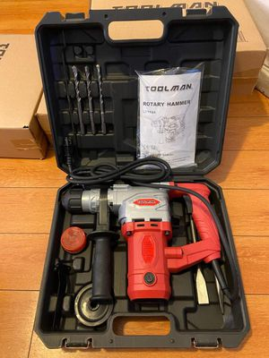 Rotary hammer New 🆕 $80.00 for Sale in Los Angeles, CA