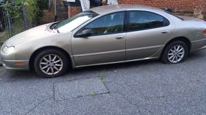 Chrysler concord Lx for Sale in Madison Heights, VA
