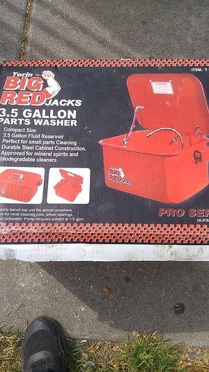Big Red Jack's for Sale in Gardena, CA