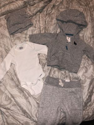 Newborn baby outfit for Sale in Reedley, CA