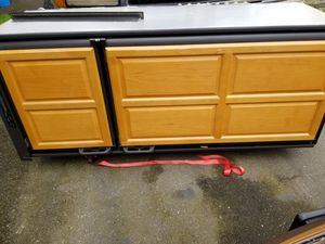 Dometic rv fridge for Sale in Seattle, WA