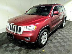 2012 Jeep Grand Cherokee for Sale in Fredericksburg, VA