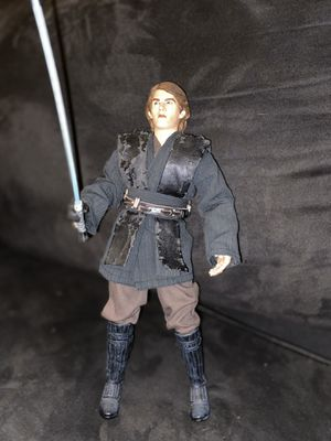 Star Wars Anakin Skywalker Sideshow Toys Collectible 2006 for Sale in Stockton, CA