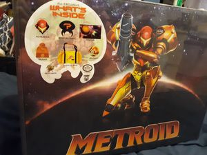 Metroid collectables for Sale in Stoughton, MA
