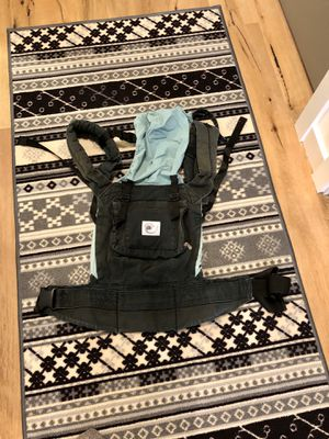 Ergo baby carrier for Sale in Seattle, WA
