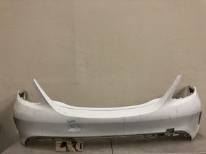 2015 2016 2017 Mercedes Benz C Class Rear Bumper Cover OEM for Sale in Beverly Hills, CA
