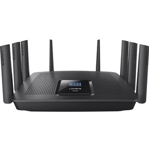Best wifi router Linksys EA9500 maxstream AC for Sale in San Diego, CA